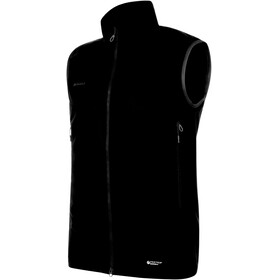 Mammut Rime Light bodywarmer Heren zwart
